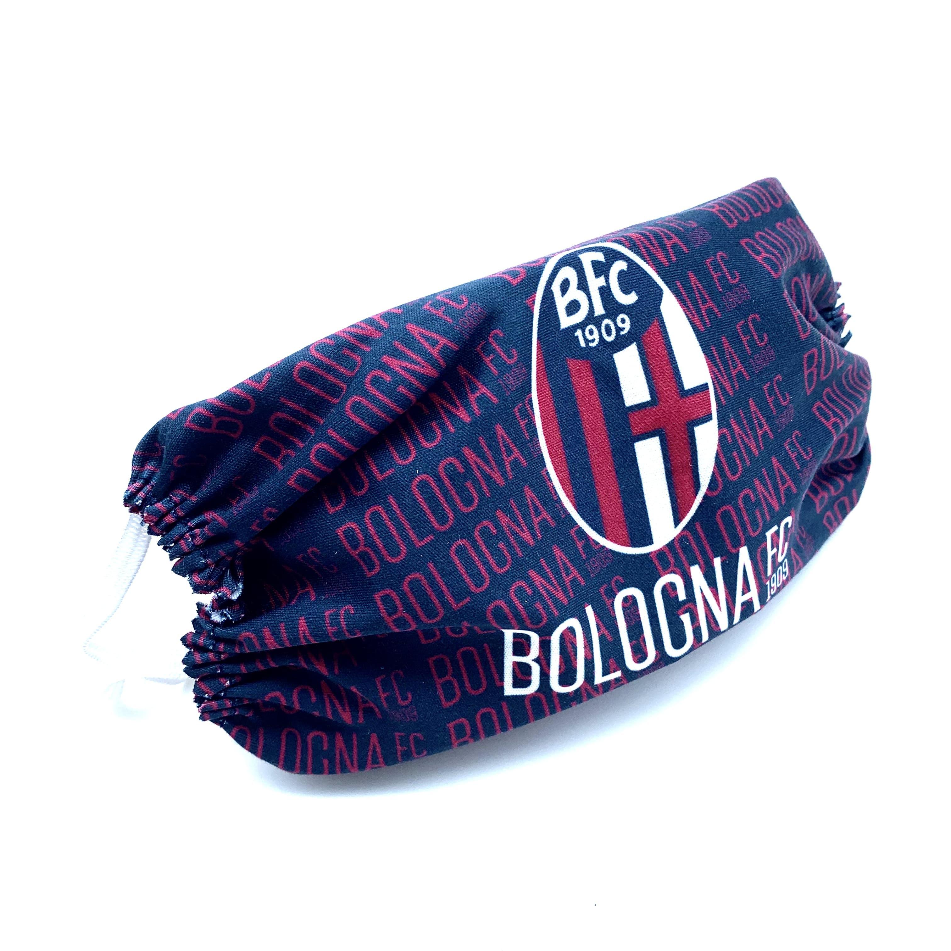 Bologna Fc COPRIMASCHERINA BOLOGNA ALLOVER