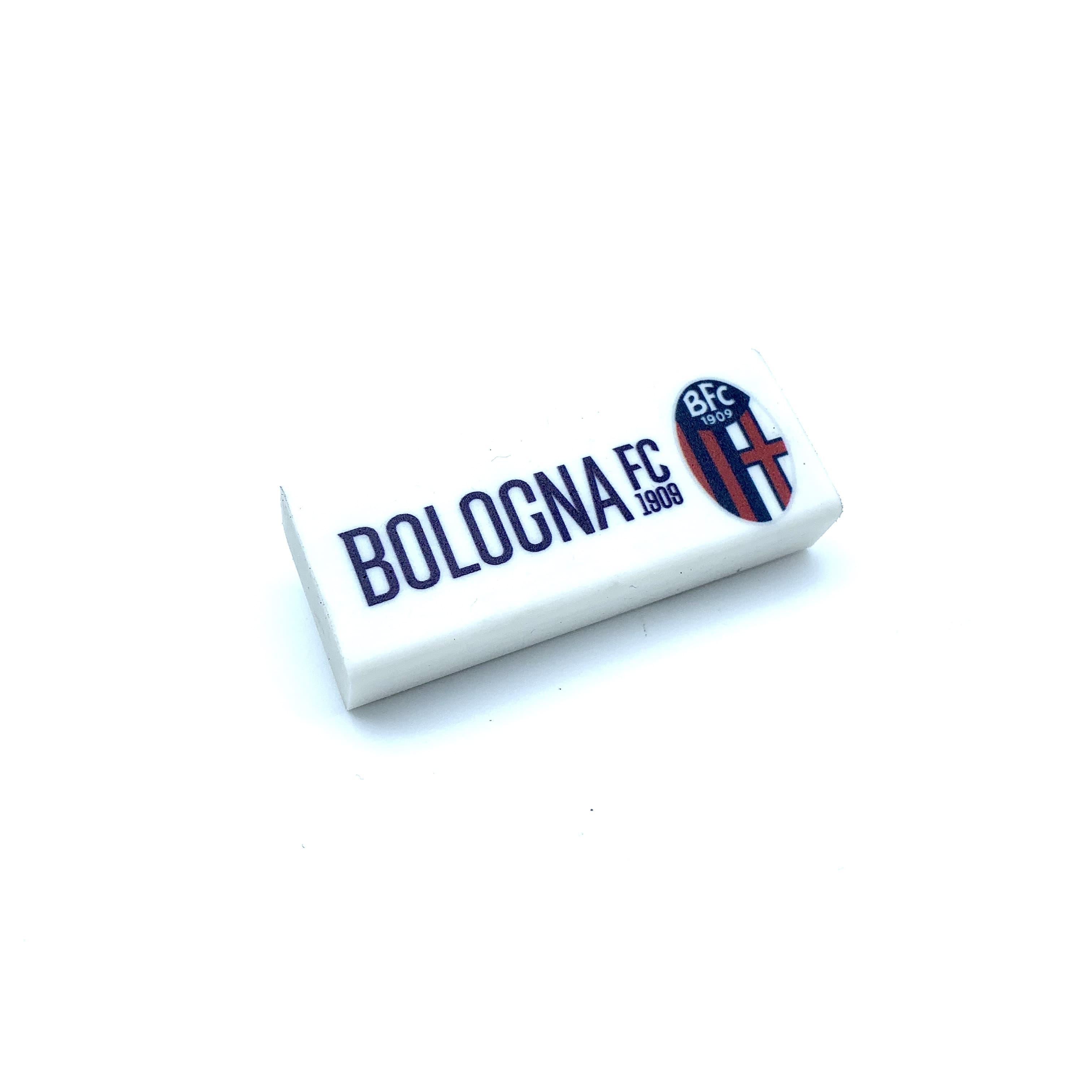 Bologna Fc GOMMA LOGO UFFICIALE