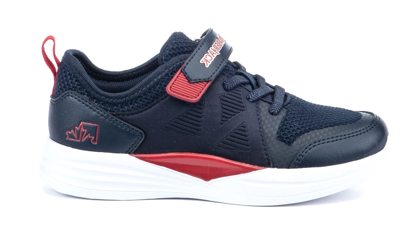 Lumberjack Bambino Unisex Sneakers  SB80311-001 V39 CC001  -8