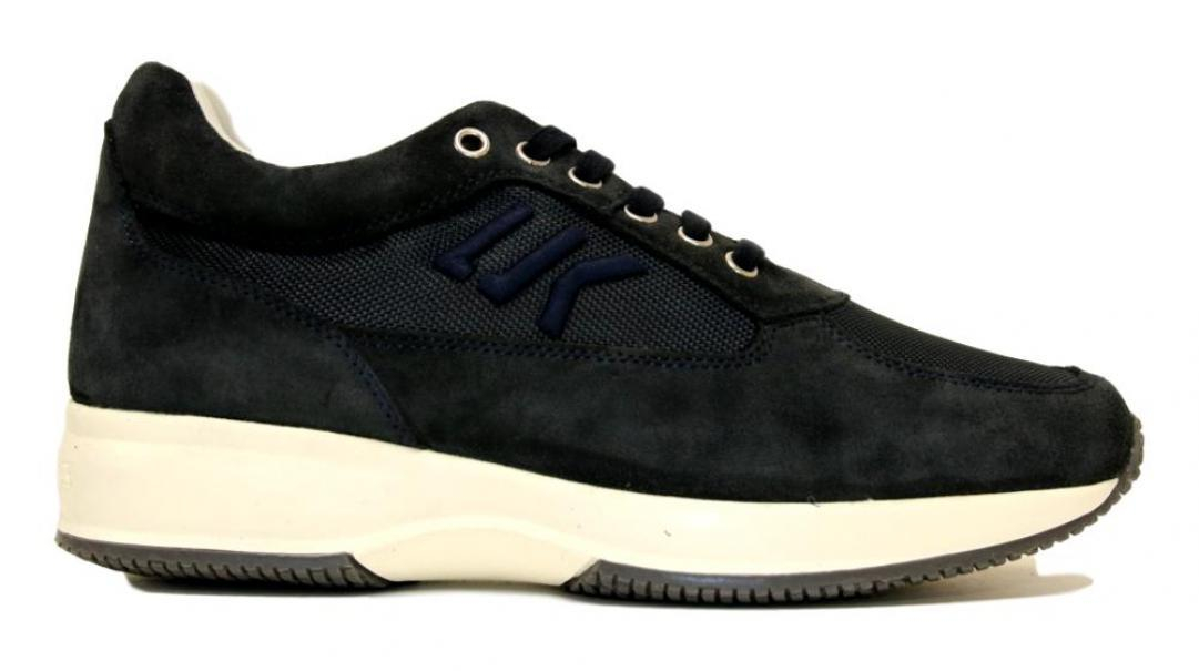 Lumberjack Raul Sneaker UomoSM01305-009 P25 CC001  -6/8