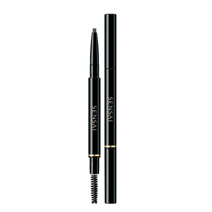Sensai Styling Eyebrow Pencil 01 Dark Brown