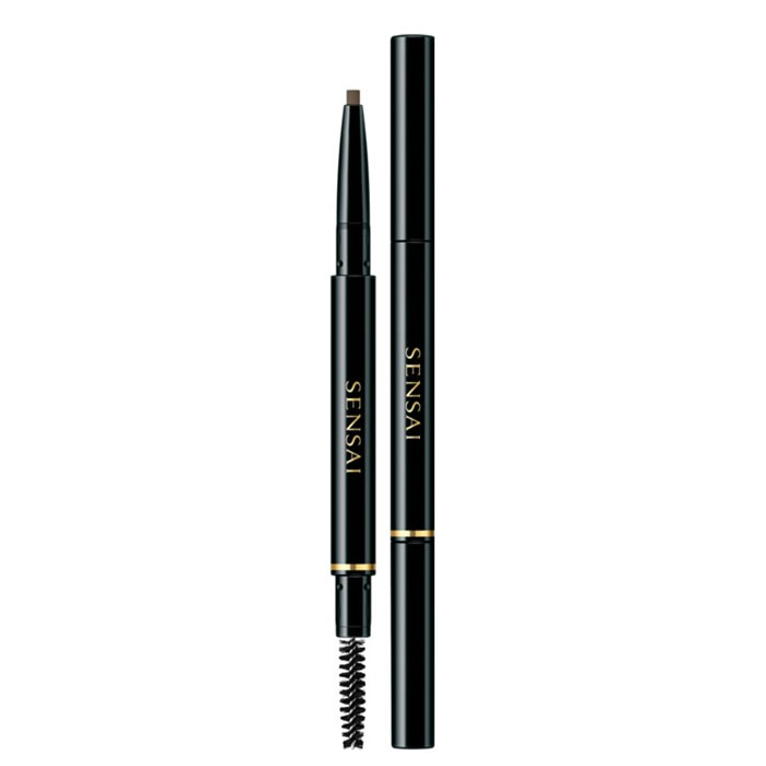 Sensai Styling Eyebrow Pencil 03 Taupe Brown