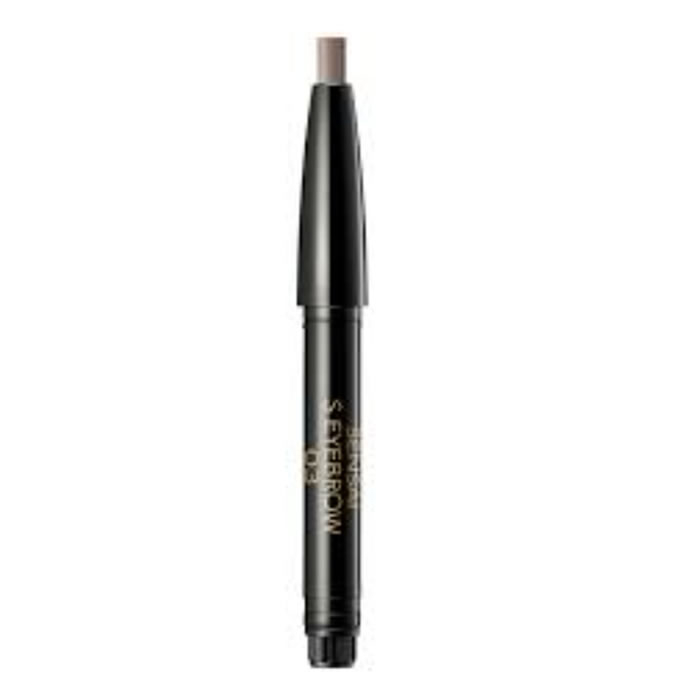 Sensai Colours Styling Eyebrow Pencil Refill 03 Taure Brown