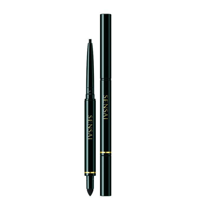 Sensai Lasting Eyeliner Pencil 01 Black