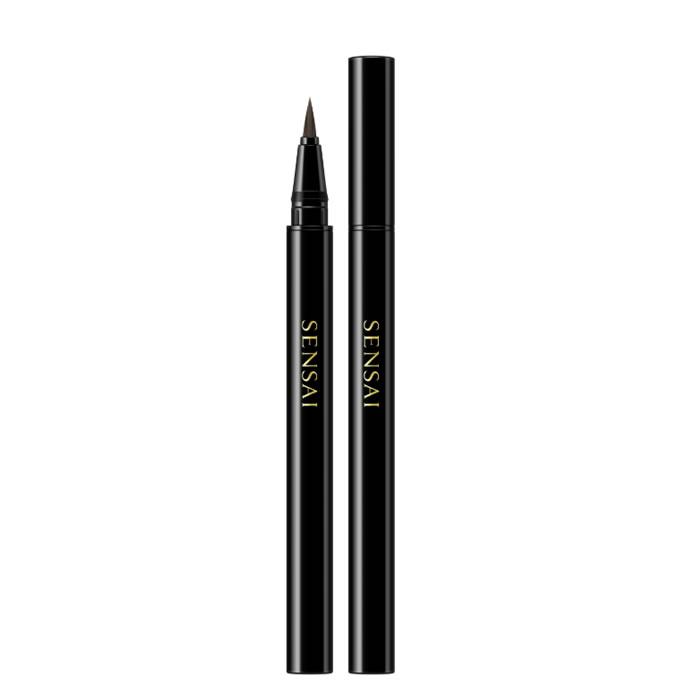 Sensai Designing Liquid Eyeliner 02 Deep Brown