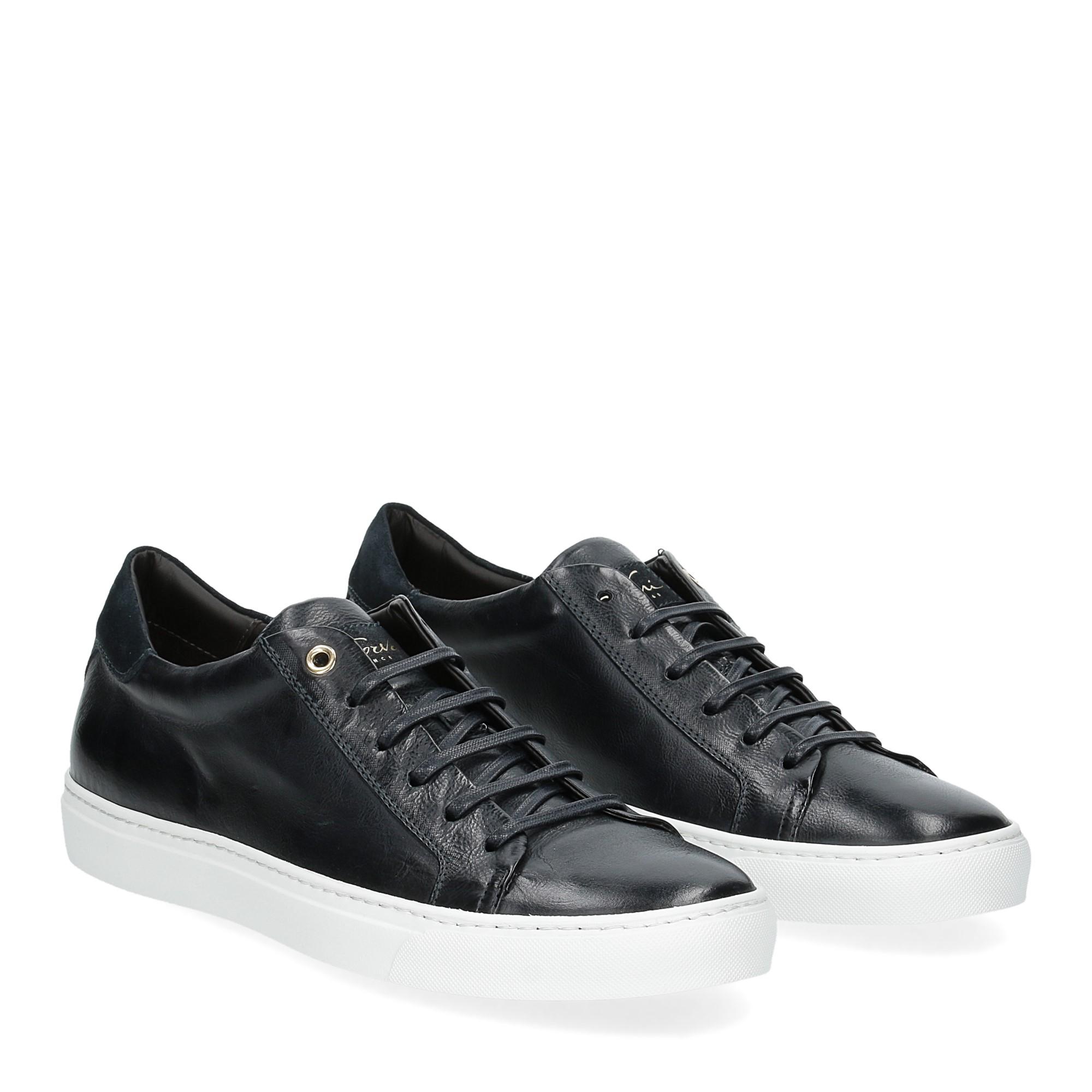 Corvari sneaker 9650 blu