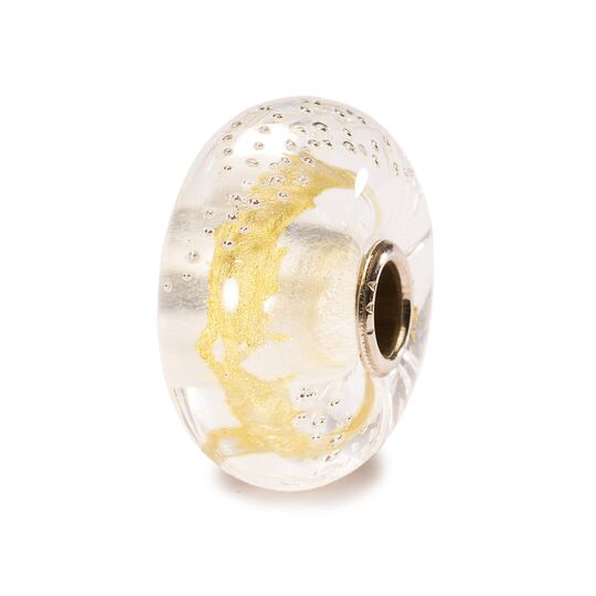 Beads Trollbeads, Tracce d'Argento, Oro
