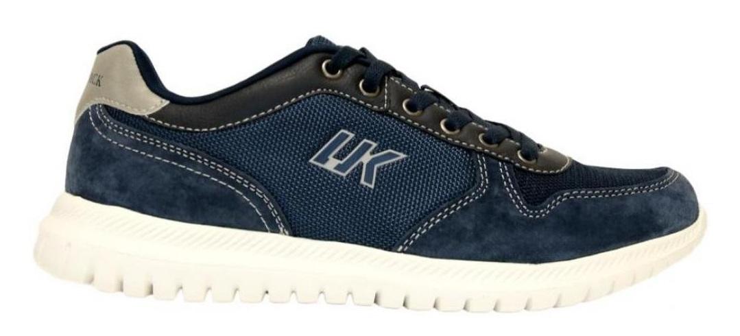 Lumberjack Uomo Sneaker SM54312-001 V43 CC023  -8