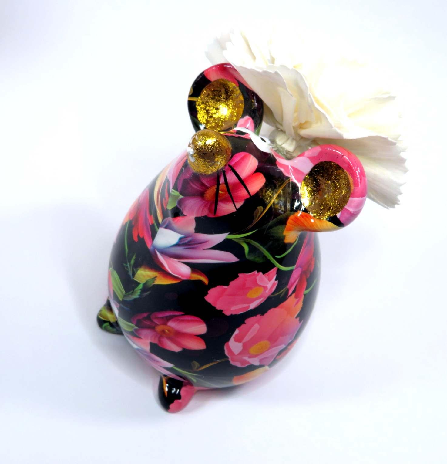 Diffusore di Profumo Topo colorato