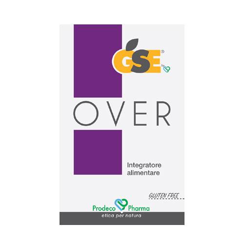 GSE Over 60 Compresse