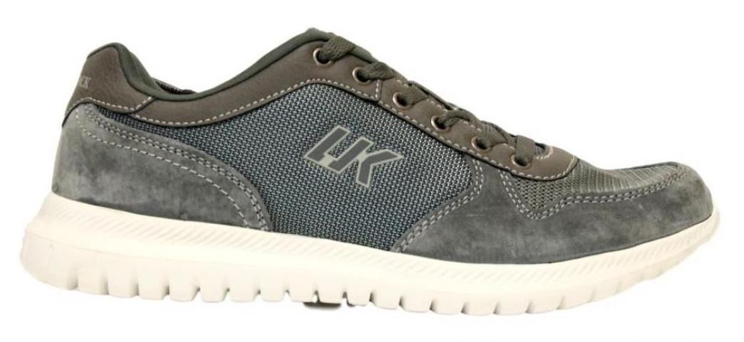 Lumberjack Sneaker Uomo SM54312-001 V43 CD020