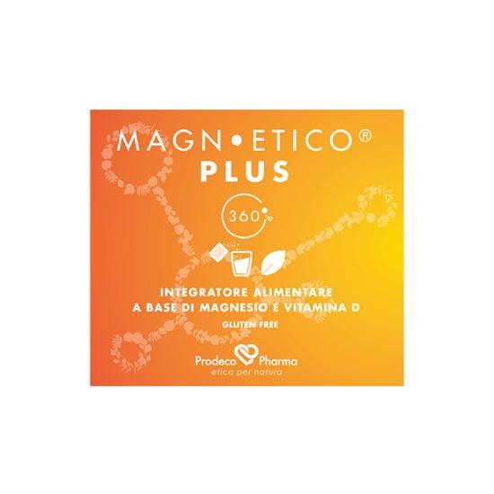 MAGN•ETICO® 360 PLUS 32 Bustine Monodose