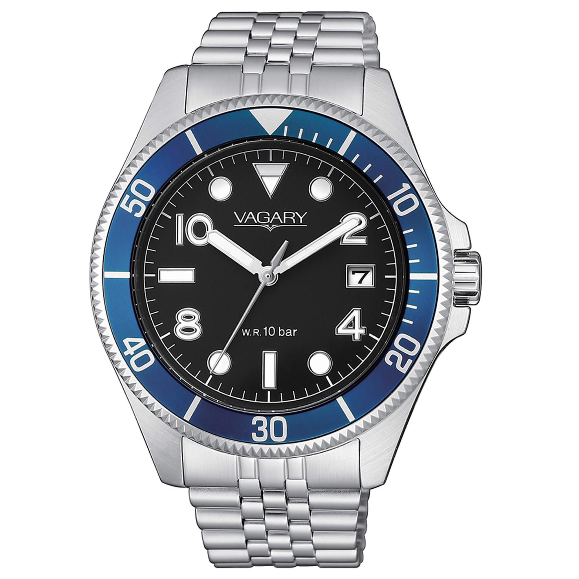Vagary Aqua 39 Diver VD5-015-57
