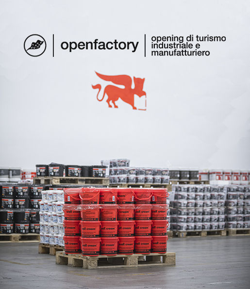 open factory san marco group