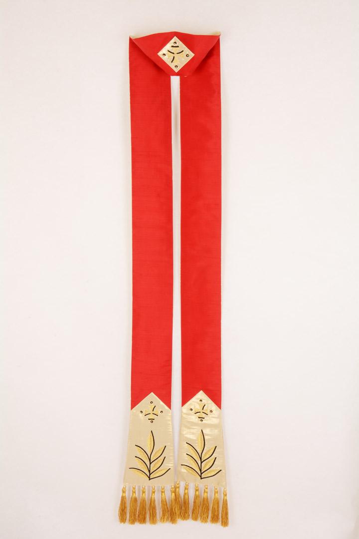 Stola SB136137 M1 Rossa