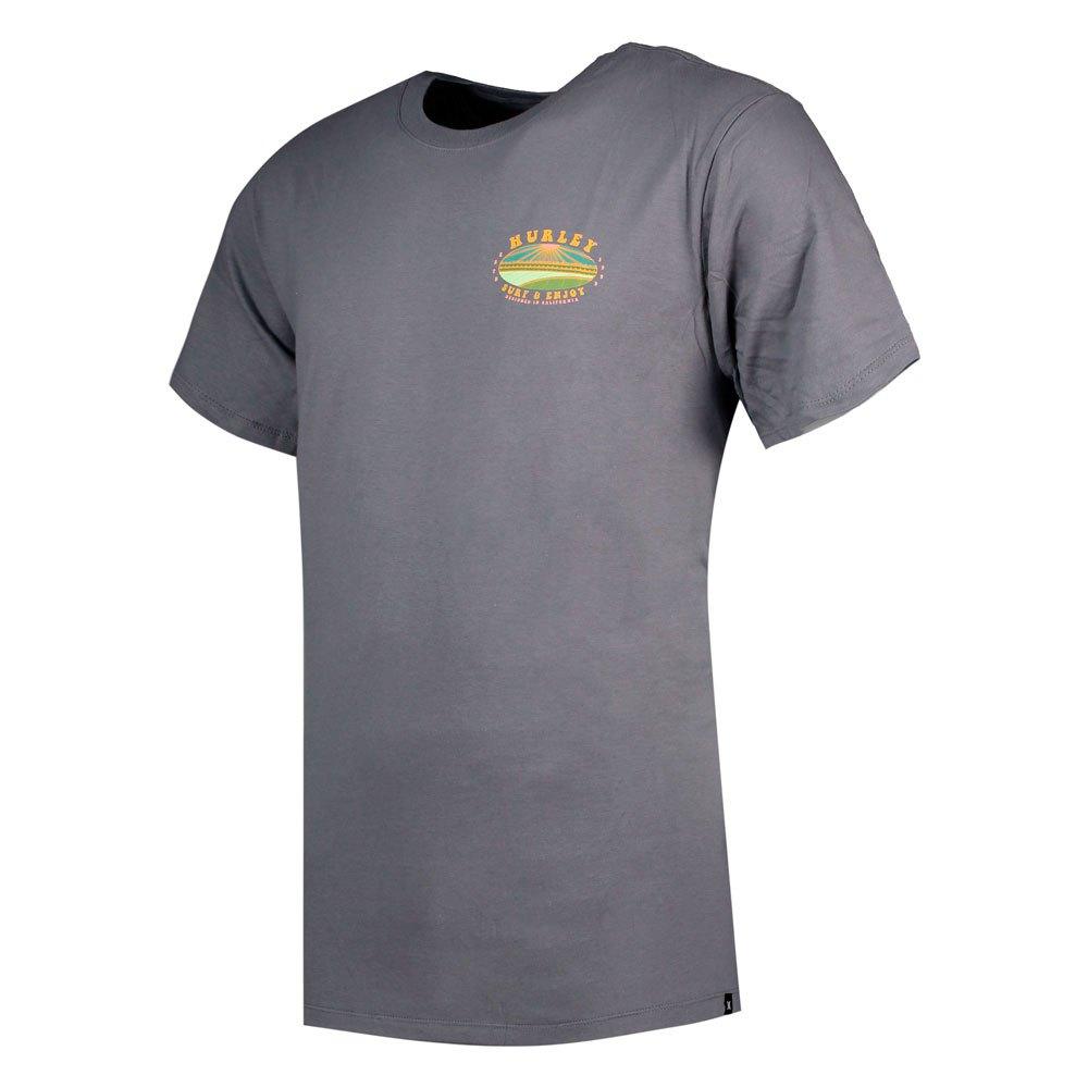 T-Shirt Hurley Surf and Enjoy
