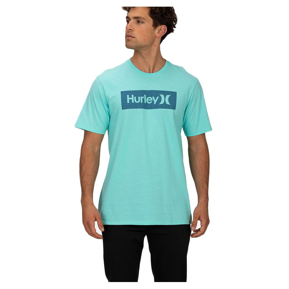 T-Shirt Hurley Oao Boxed Core SS