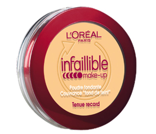 Loreal Maquillaje Infalible Compacto 300