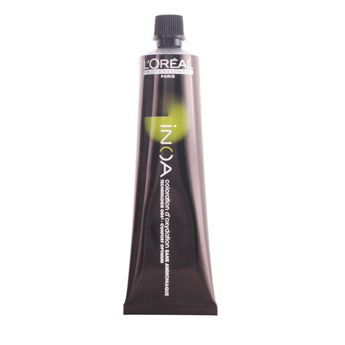 Loreal Inoa 6,1 Colorazione Senza Ammoniaca 60g