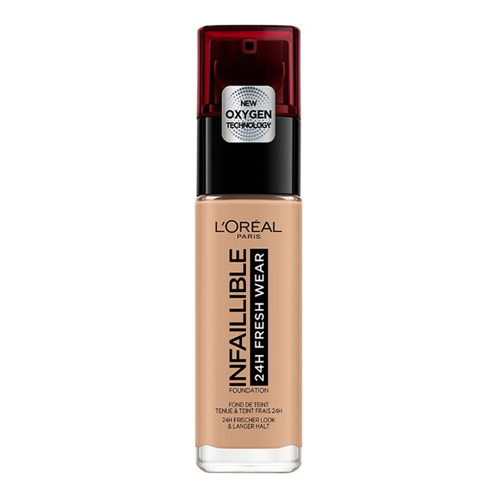 L'OREAL INFALLIBLE FRESH WEAR BASE 150 BEIGE ECLAT