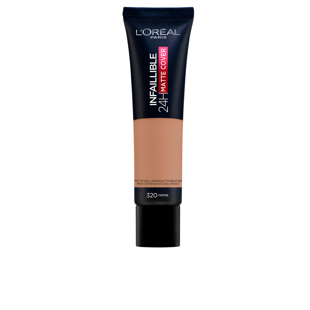 LOREAL MAQ INFALIBLE 24H FDT MATE COVER