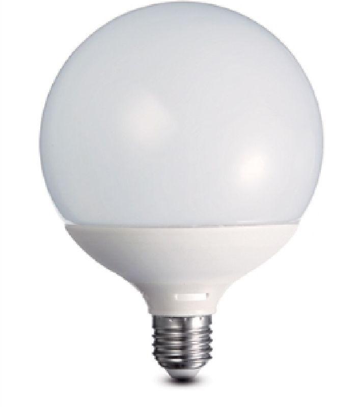LAMPADINA GLOBO G120 18W/E27 6400K DURALAMP