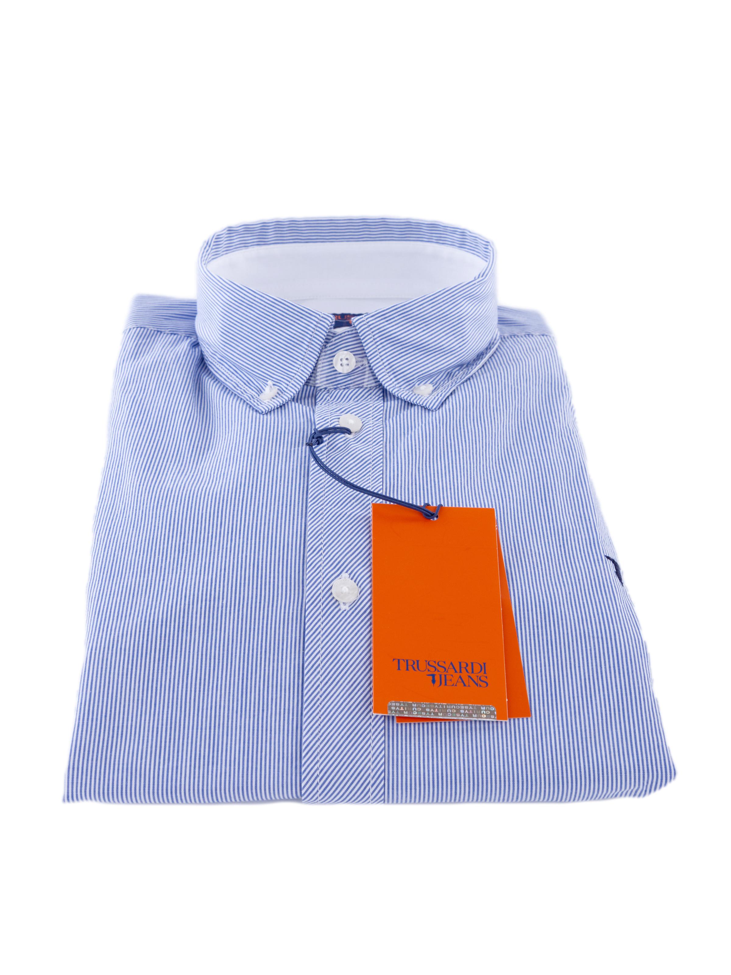 Trussardi Camicia 52C00148 1T003584