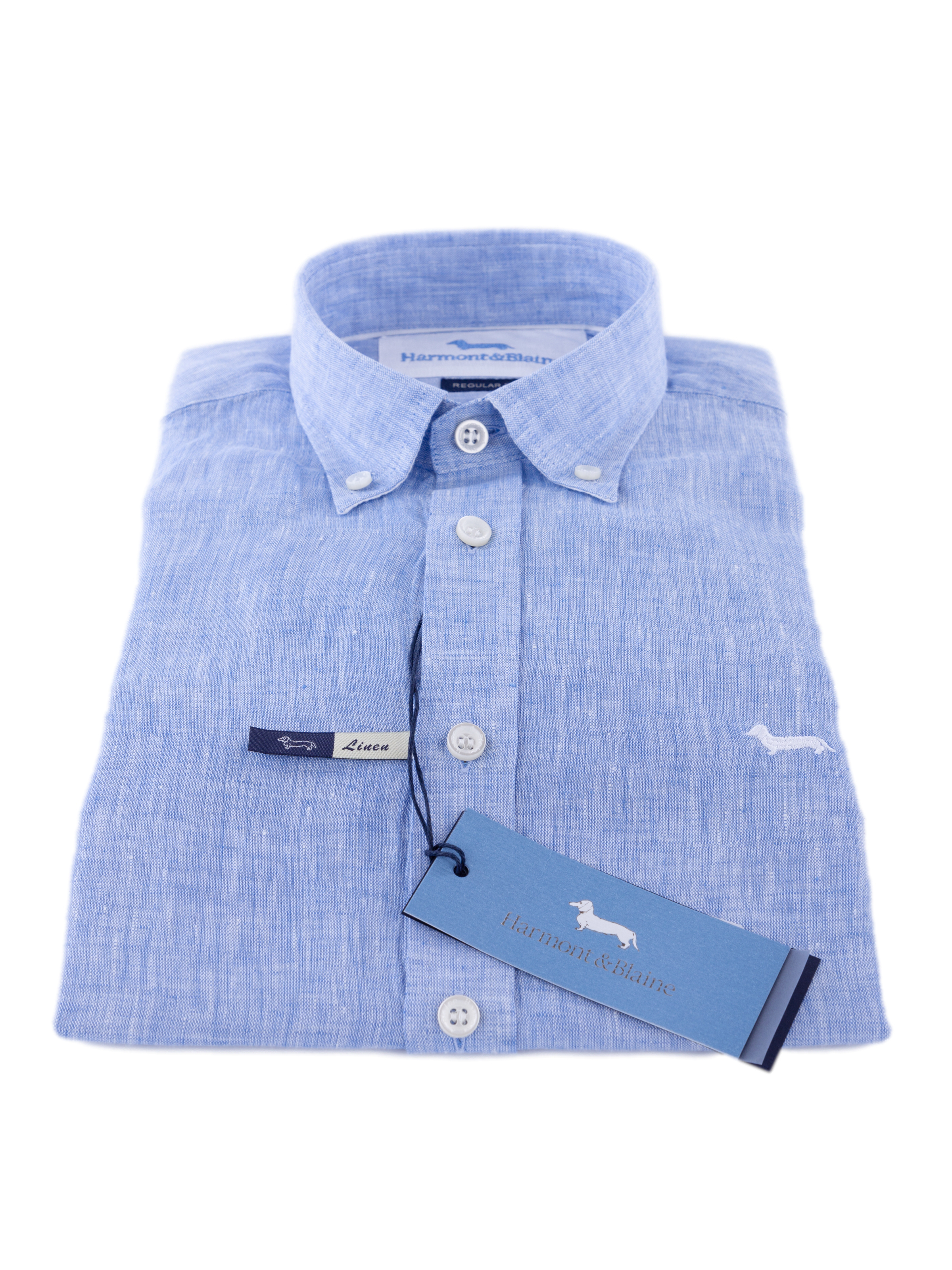 Harmont & Blaine Camicia CRD012 007500 OVER