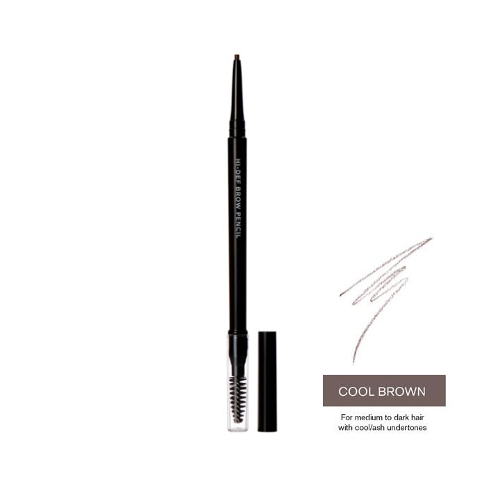 Revitalash Hi-DefBrow Pencil Cool Brown