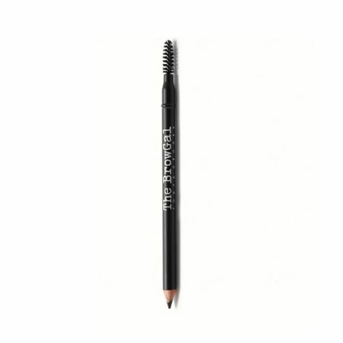 The Browgal Skinny Eyebrow Pencil 02 Espresso