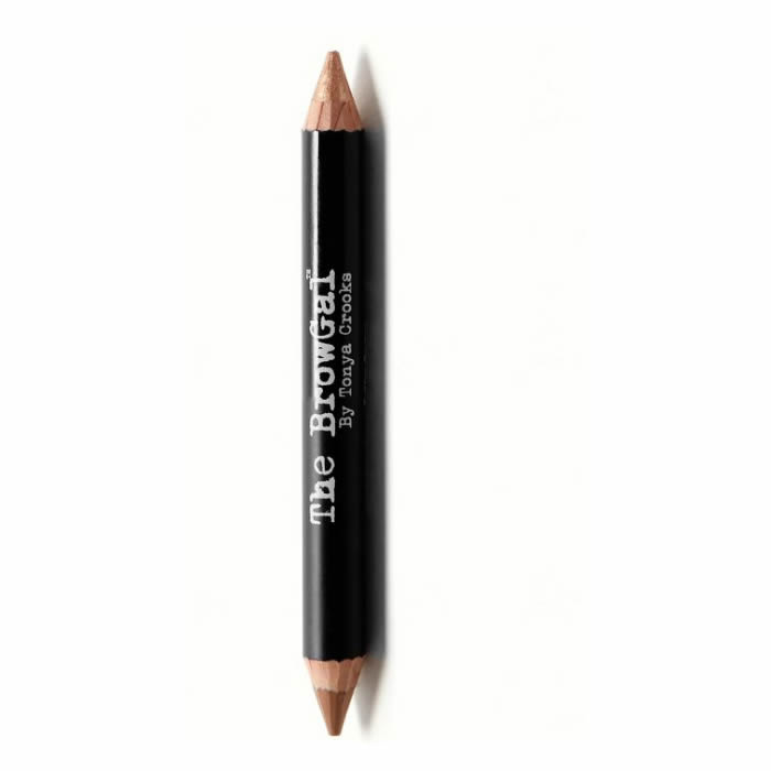 The Browgal Highlighter Pencil 03 Toffee Bronze 6g