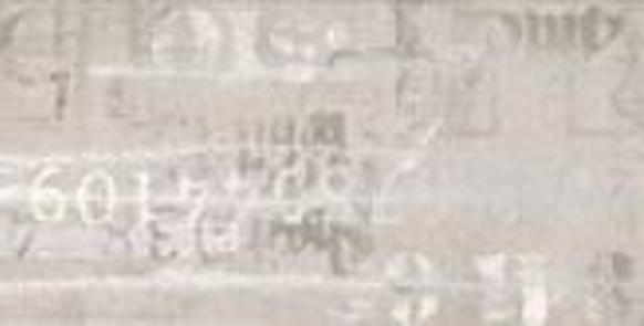 COLLEZIONE GLANCE DECORO SIGNS PEARL CM.45X90 NATURALE RECT 1° SCELTA