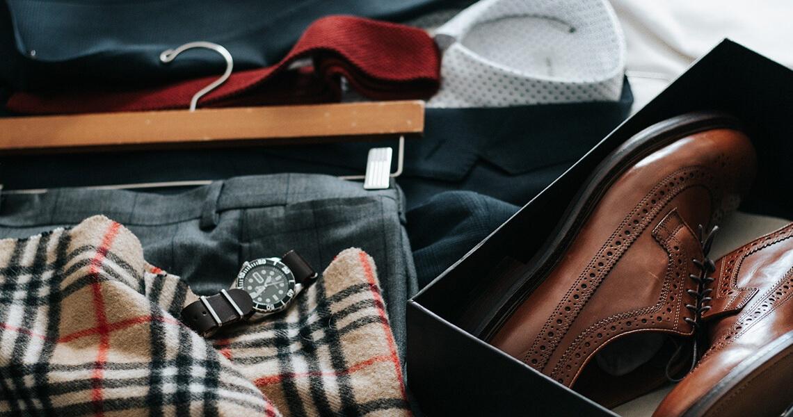 Vendere abbigliamento usato: ecco come fare