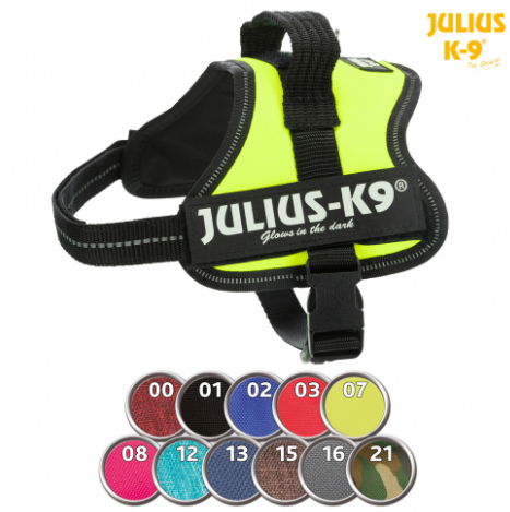 Pettorina Power Julius-K9® taglia M/L