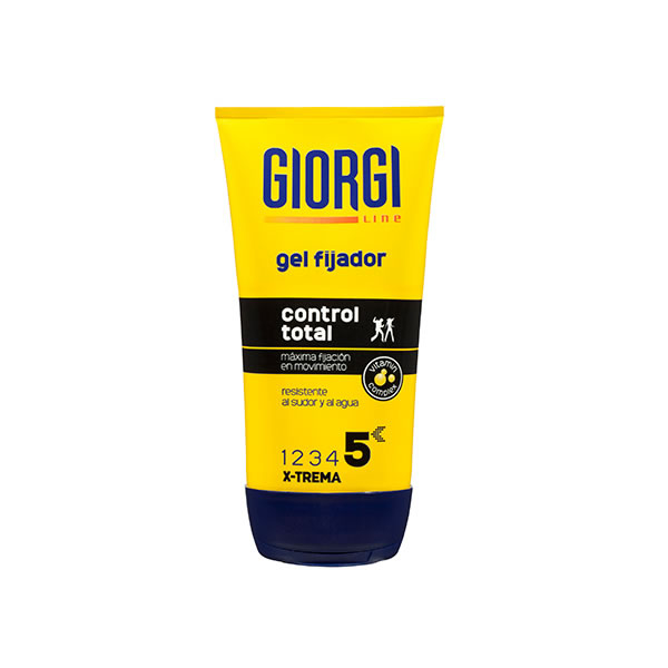 Giorgi Line Control Total Extreme Fixation 150ml