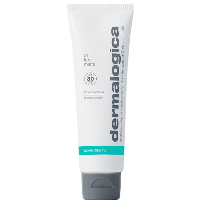Dermalogica Active Clearing Oil Free Matte Spf30 50ml