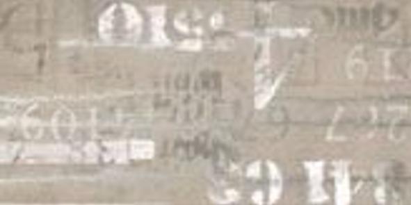 COLLEZIONE GLANCE DECORO SIGNS TAUPE CM.45X90 NATURALE RECT 1° SCELTA