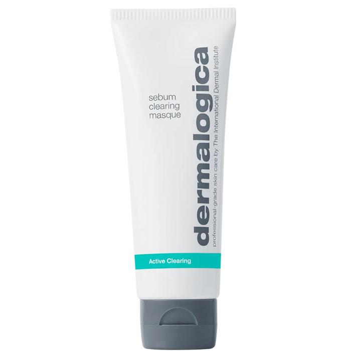 Dermalogica Sebum Clearing Mask 75ml