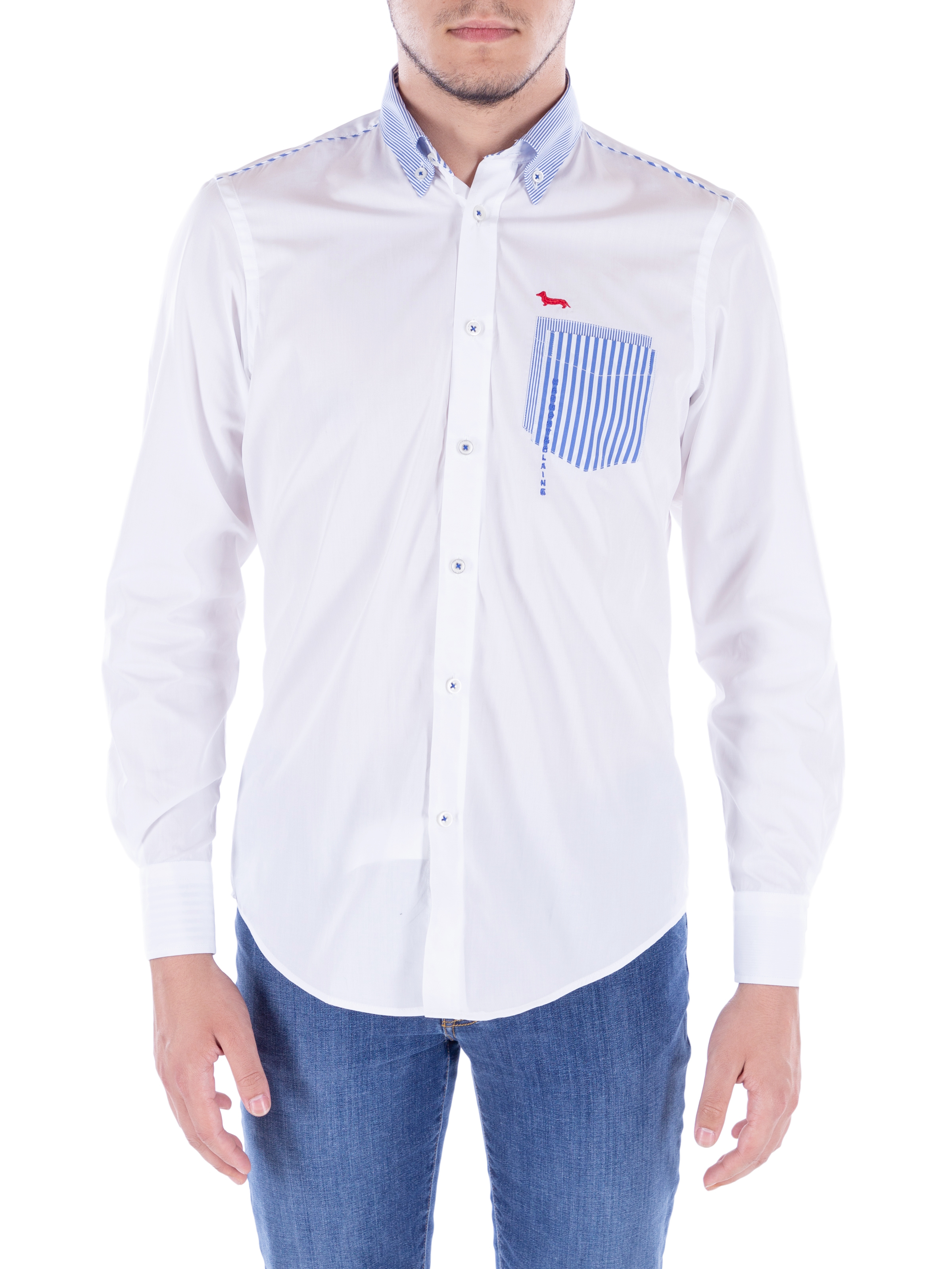 Harmont & Blaine Camicia CRD551 006912 OVER