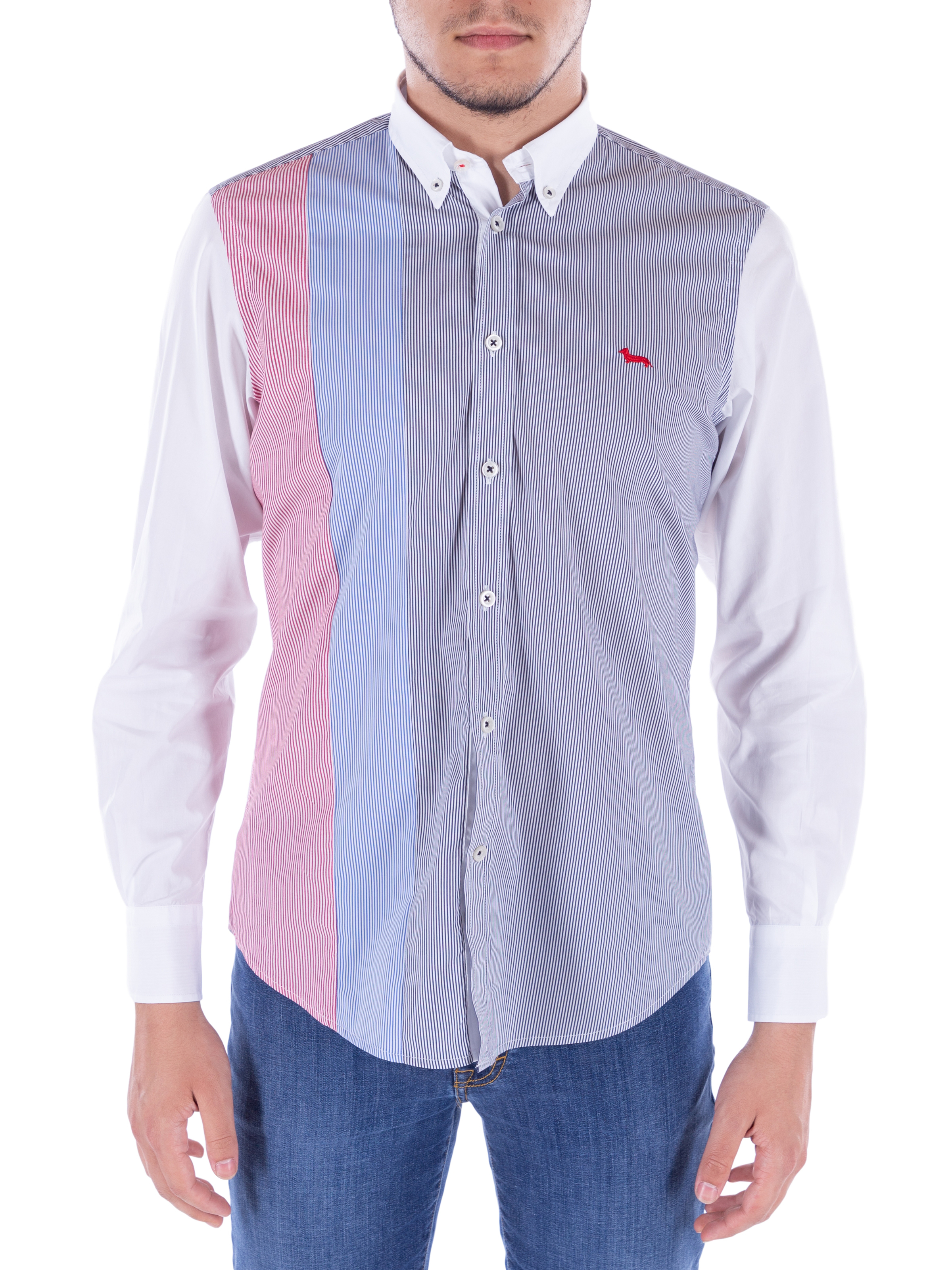 Harmont & Blaine Camicia CRD695 T06912 OVER