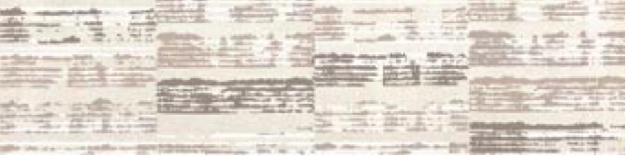 COLLEZIONE GLANCE LISTELLO RIBBON OFF-WHITE CM.22,5X90 NATURALE RECT 1° SCELTA