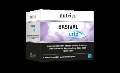 Nutriva Basival Urto 30 Bustine