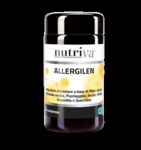 Nutriva Allergilen 30 Compresse