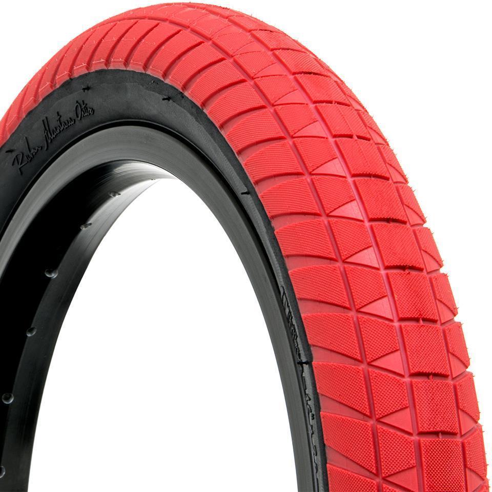Flybikes Ruben Rampera 16 pollici Copertone   Colore Red
