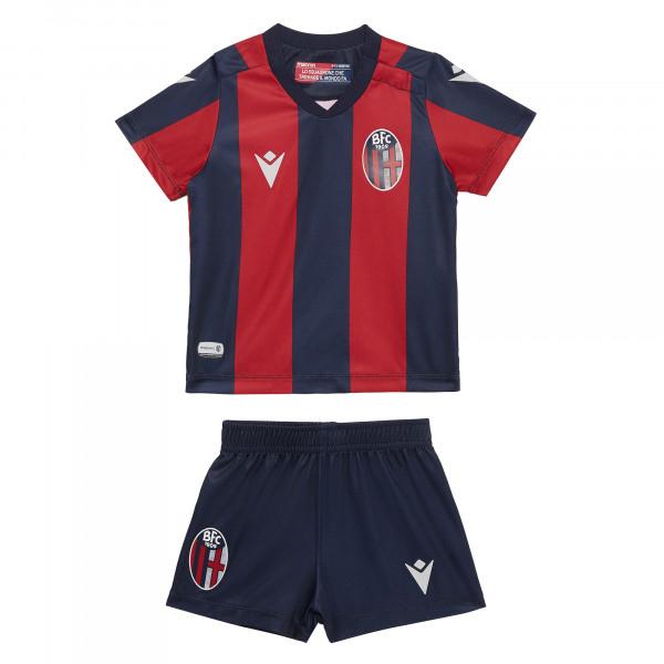 Bologna Fc KIT GARA HOME 2019/20 Infant