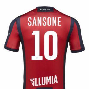 NICOLA SANSONE 10 Bambino