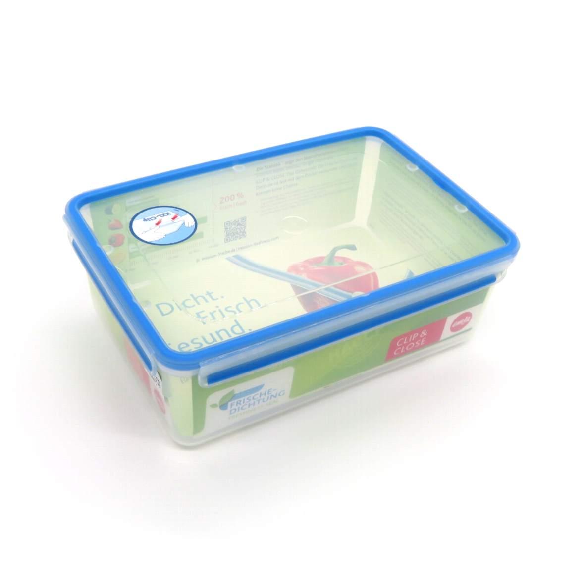 Scatola salva freschezza per frigorifero 5,5lt Emsa