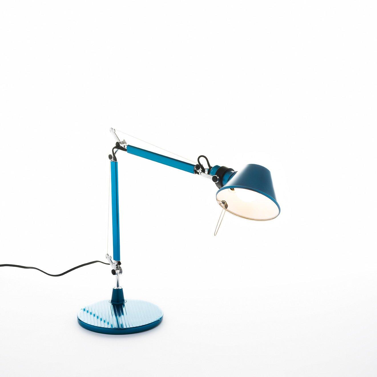 ARTEMIDE LAMPADA TOLOMEO MICRO BLU