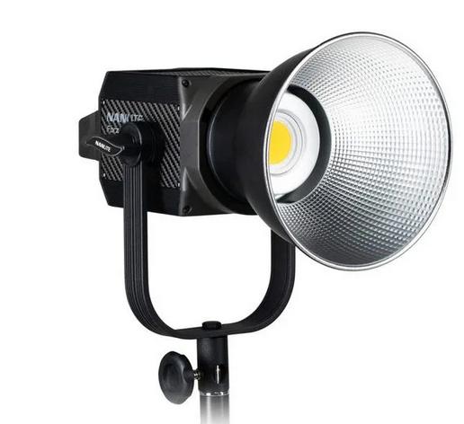 Luce Led Forza 200 Daylight 5600K CRI 98