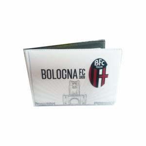 Bologna Fc PORTACARTE